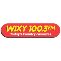 WIXY 100.3